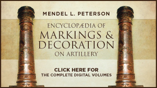 Encyclopaedia of Markings and Decorations on Artillery
