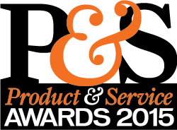 2015 Product and Services Award