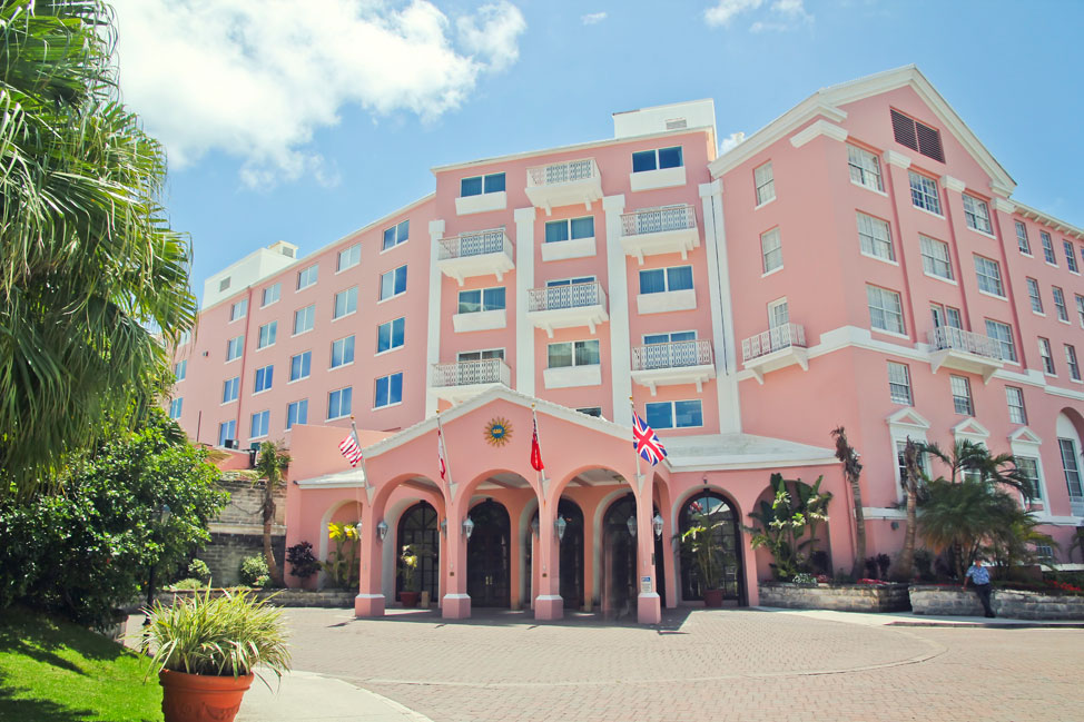 Hotels In Hamilton Bermuda Rouydadnews Info